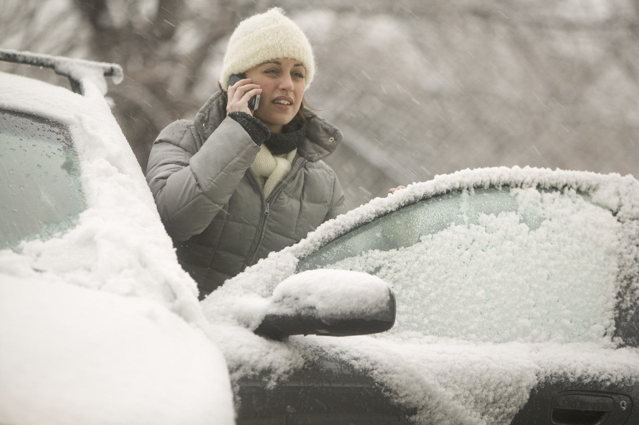 Prepare Your Car for Winter Weather