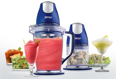 Ninja Chop Review